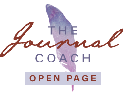 The Journal Coach - Discover the Answers Within Yourself